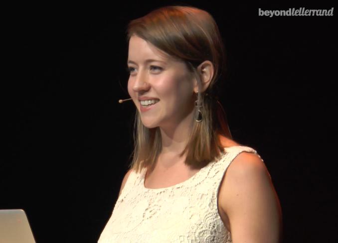 Megan Fisher's Talk